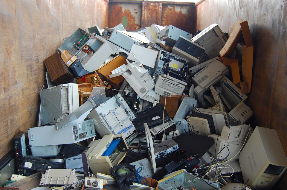 Image result for e waste