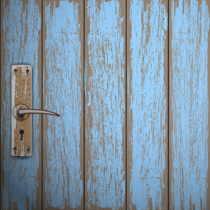 door old antique free photo on pixabay