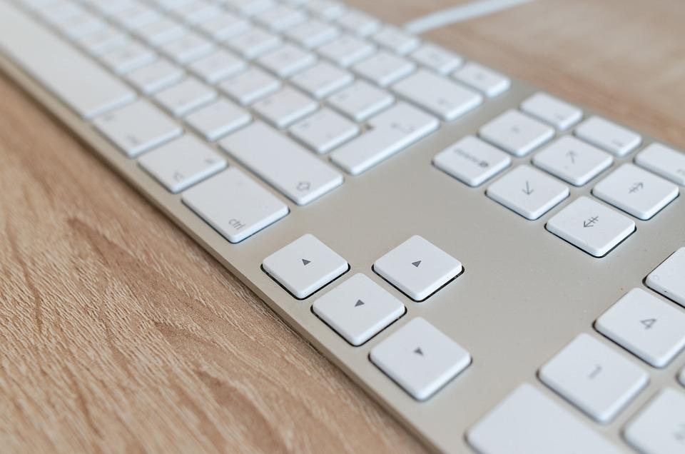 Máy Tính Văn Phòng Bàn - Ảnh miễn phí trên Pixabay