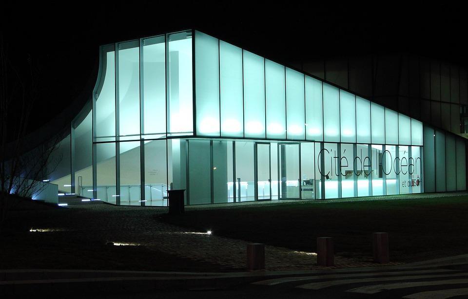 Architettura vetro costruzione · foto gratis su pixabay