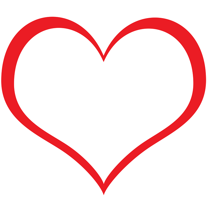 Heart Images Free Dokya Kapook Co