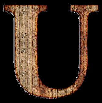 lettre u U Images · Pixabay · Download Free Pictures lettre u