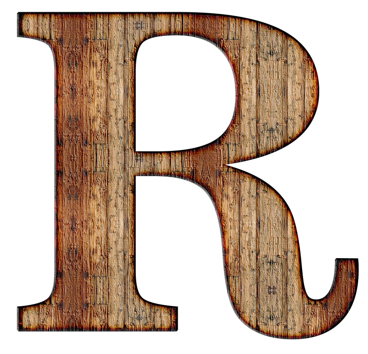 Letter R Images on The Letter G Printable Pages