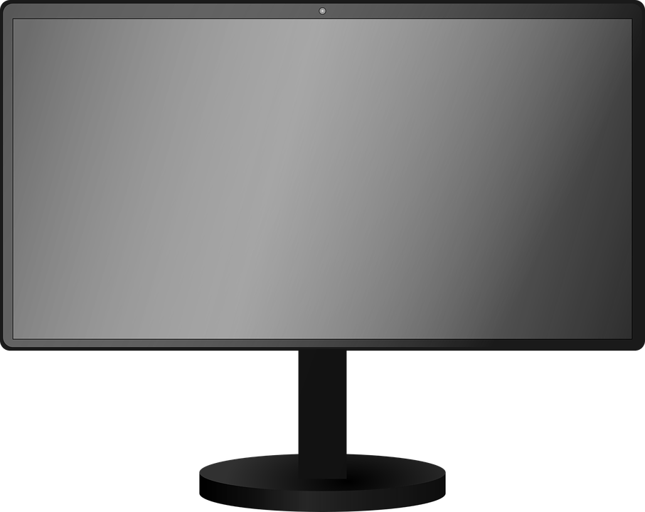 Bildschirm Monitor Kostenlose Vektorgrafik Auf Pixabay