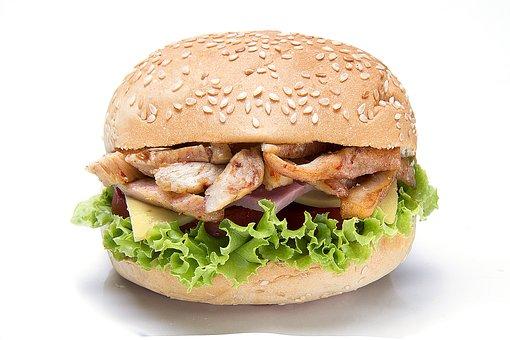 Rotisserie Chicken Sandwiches Recipe