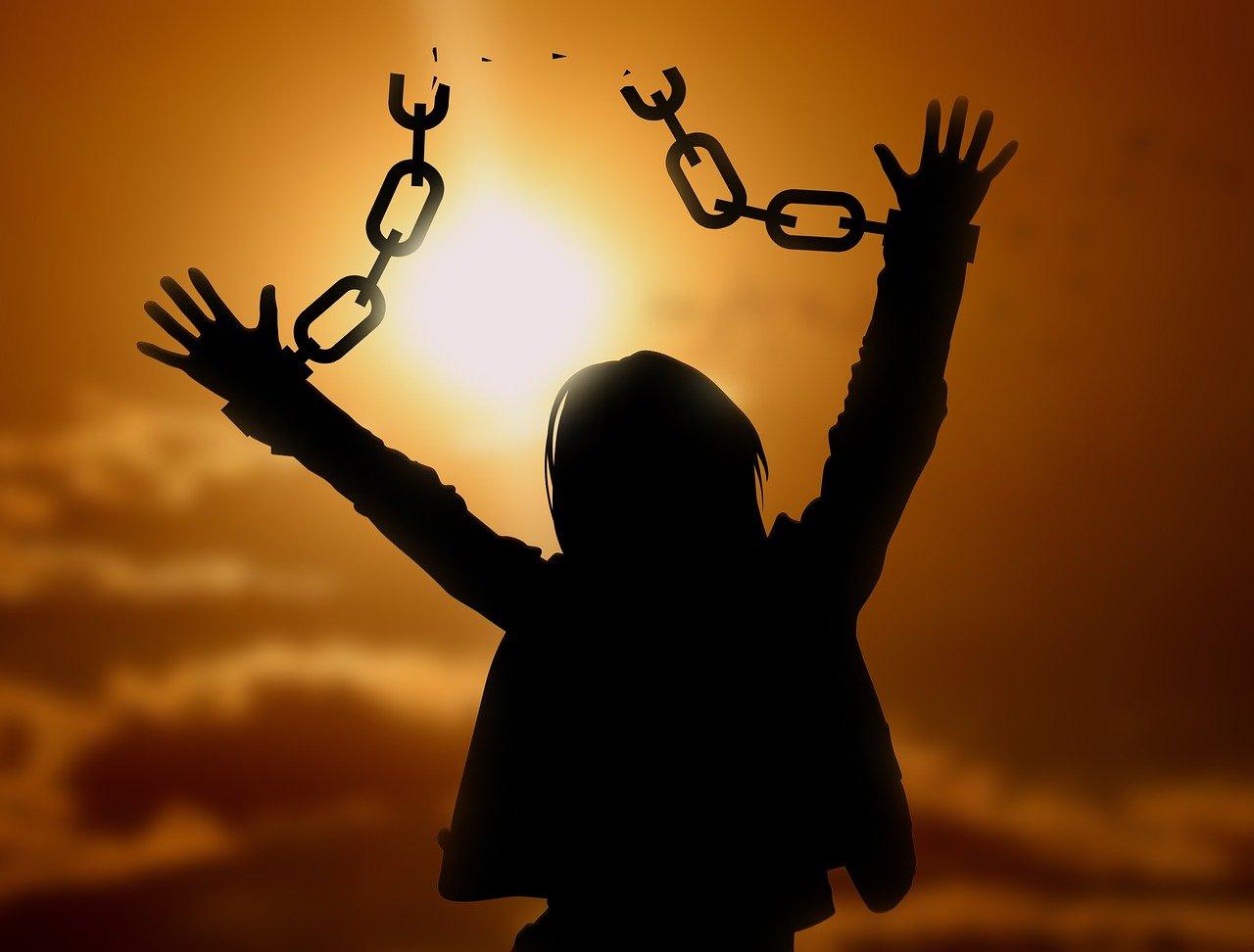 Картинка о свободе