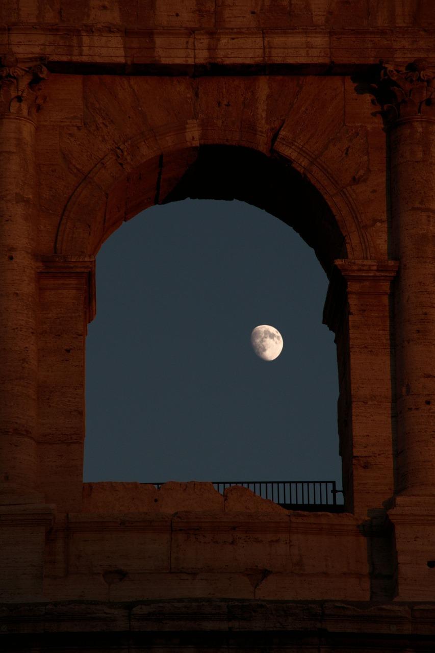 новый год луна в риме фото для сварочного аппарата