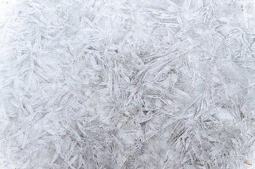 Pattern, Winter, Cold, Ice, Texture