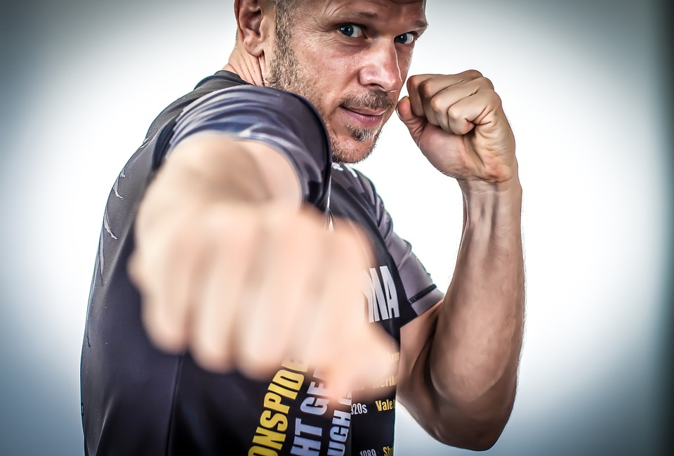 Rockocini Balobota boxeur
