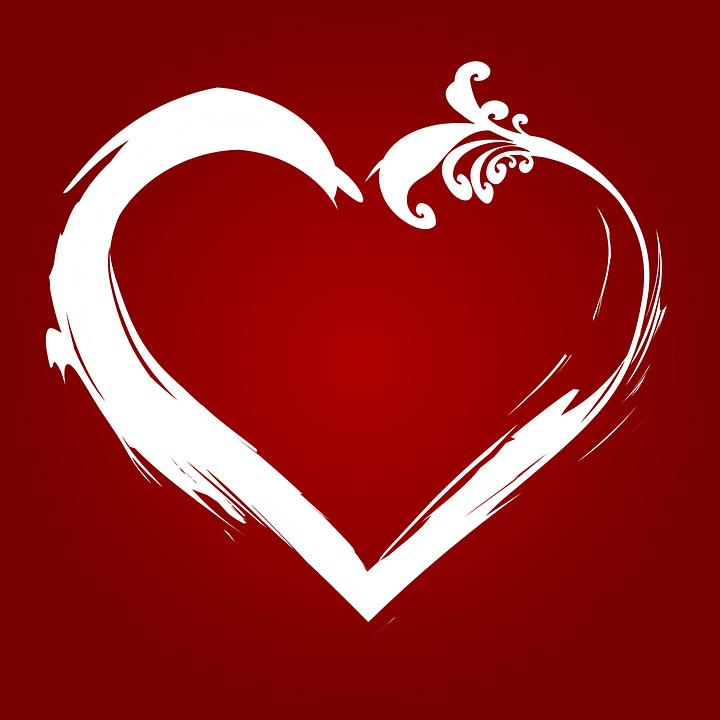 heart love sign · free image on pixabay