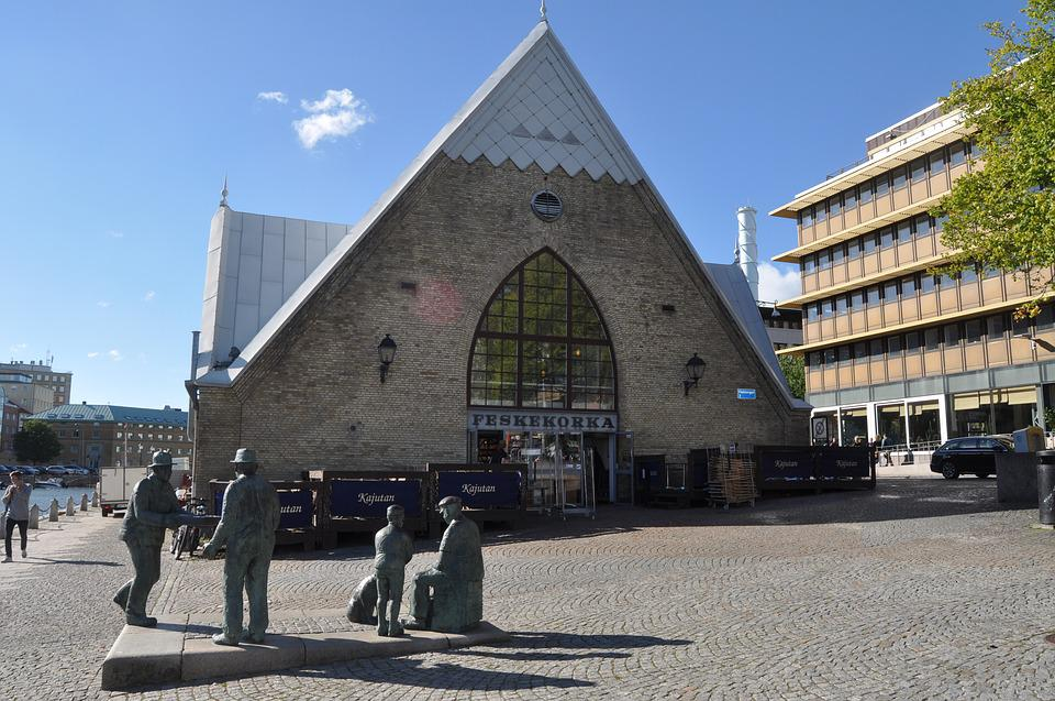 Gotemburgo Vastra Gotaland County Free Photo On Pixabay
