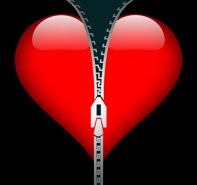 Separation Heart Pain Broken 183 Free Image On Pixabay