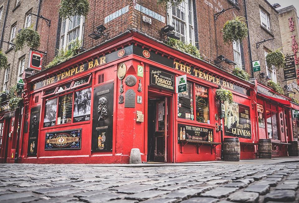 Stage linguistico Dublino Irlanda