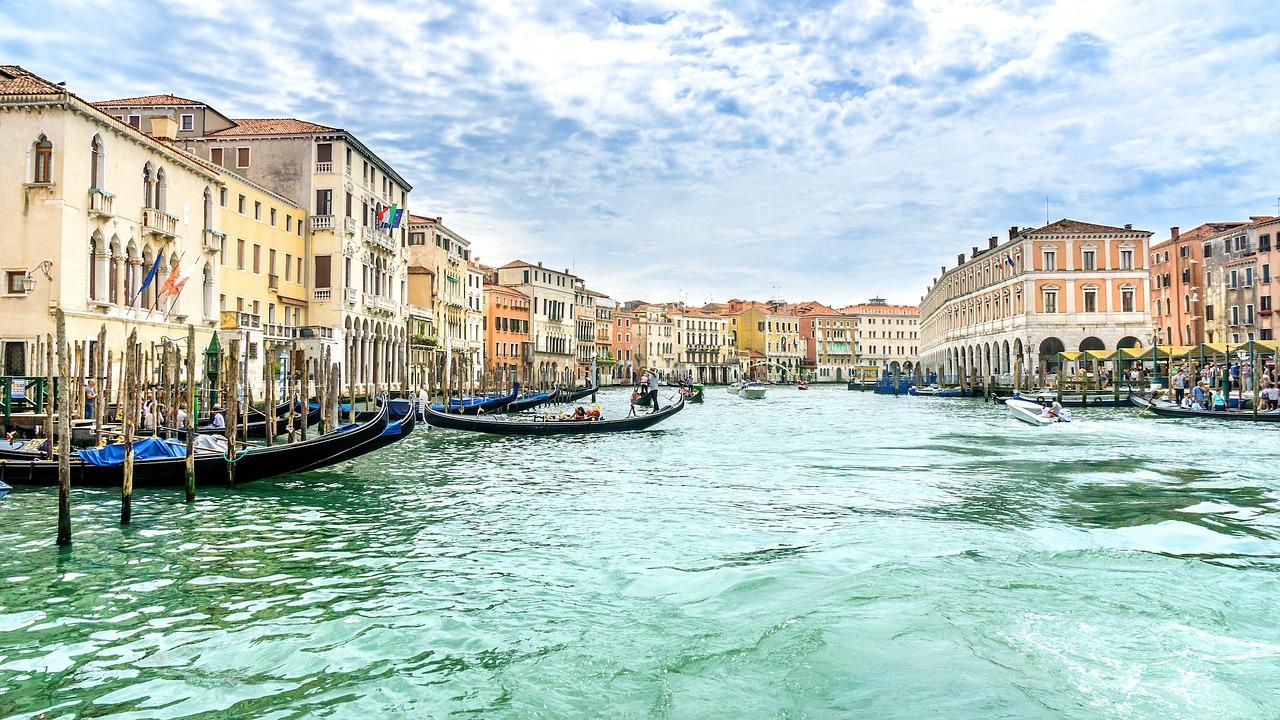 Voyage Vacances Venise - Photo gratuite sur Pixabay