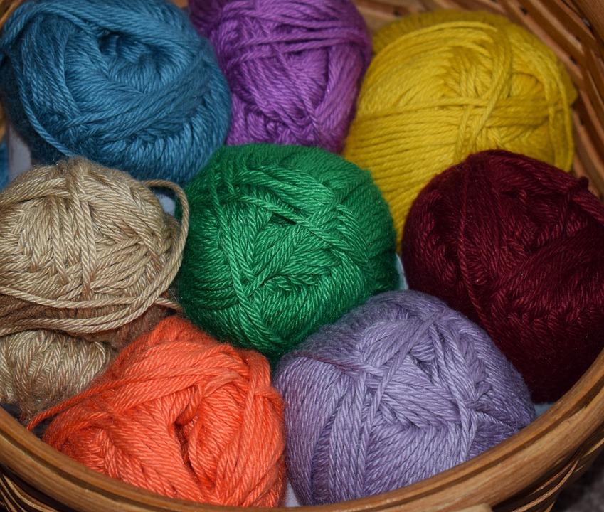 Baumwollgarn Garn Baumwolle · Kostenloses Foto auf Pixabay