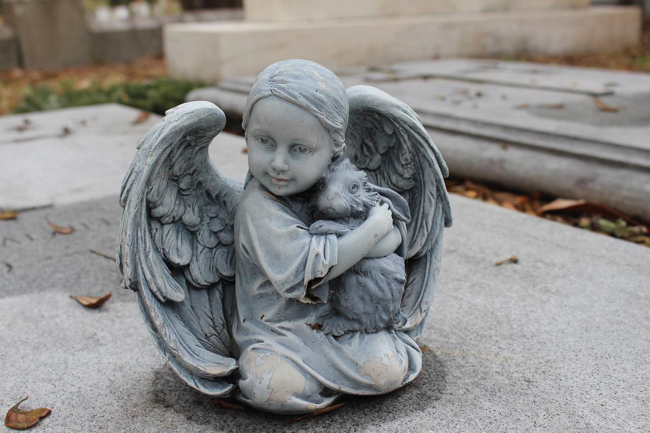чем грустный ангел фото всего троек