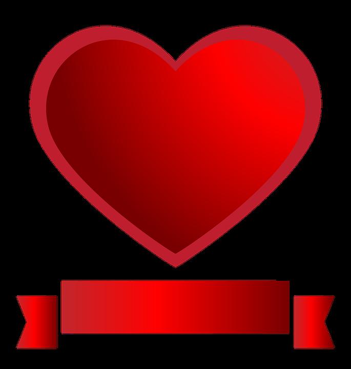 Heart Sign Symbol Free Image On Pixabay