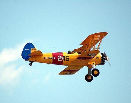700+ Free Propeller Plane & Airplane Images - Pixabay