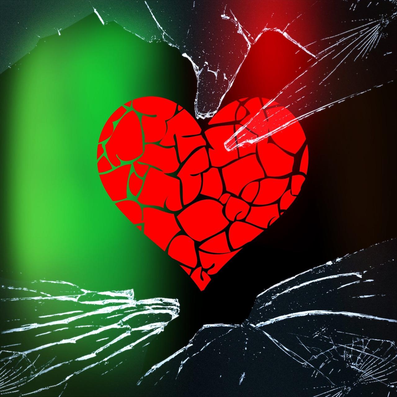 Разбитого Сердца Знакомства