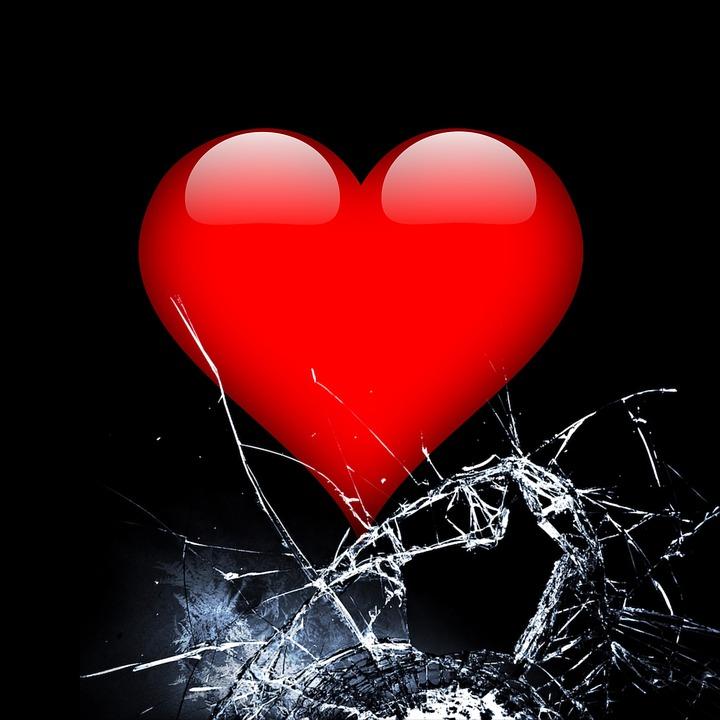 Saint Valentineu0027S Day, Heart, St Valentin, In Love