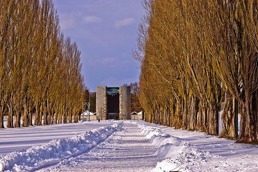 Kz Memorial Dachau History Konzentrationsl