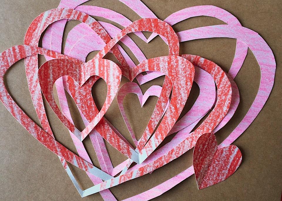 free photo valentine 39 s day valentine paper free image on pixabay 2061423. Black Bedroom Furniture Sets. Home Design Ideas