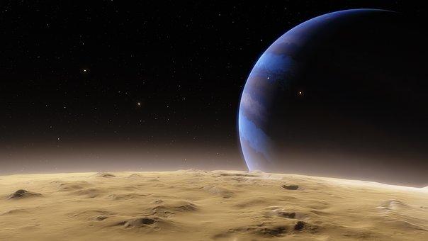 Astronomia, Spazio, Star, Mondo, Pianeta