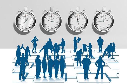 Cronómetro, Gestión Del Tiempo, Tiempo