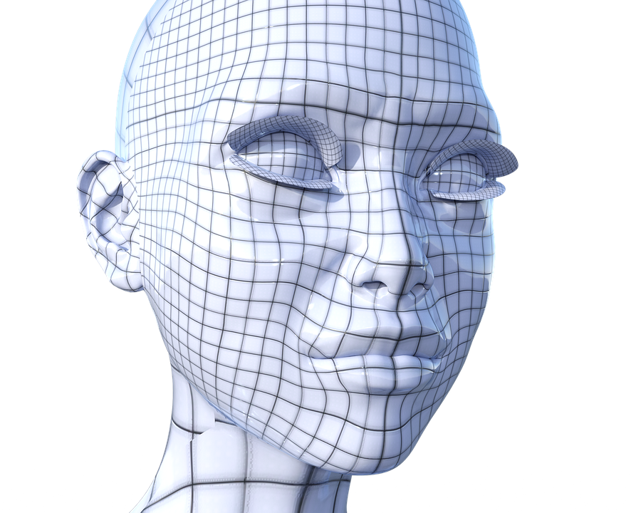 cyber r233alit233 virtuelle t234te 183 image gratuite sur pixabay