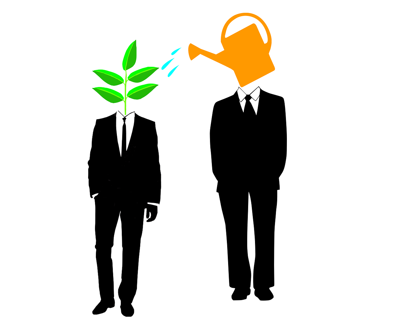 Mentor Oppstart Mentorer - Gratis bilde på Pixabay