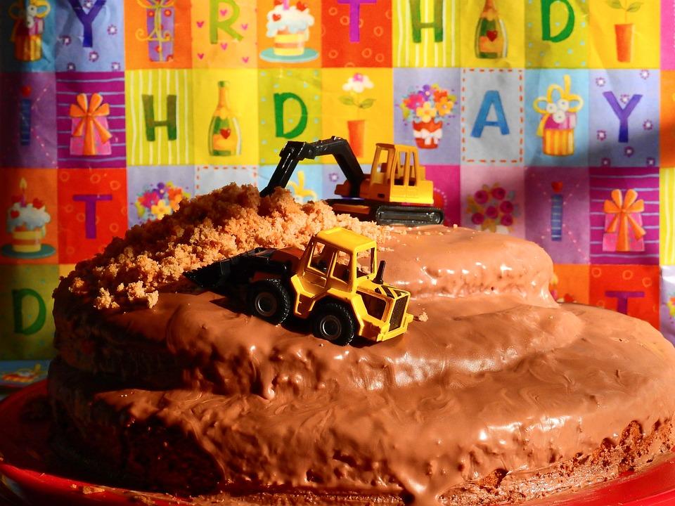 Torte Kuchen Geburtstag Kostenloses Foto Auf Pixabay
