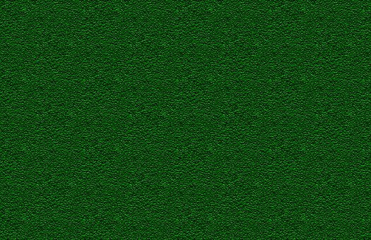 Texture Green Rush Easter Background
