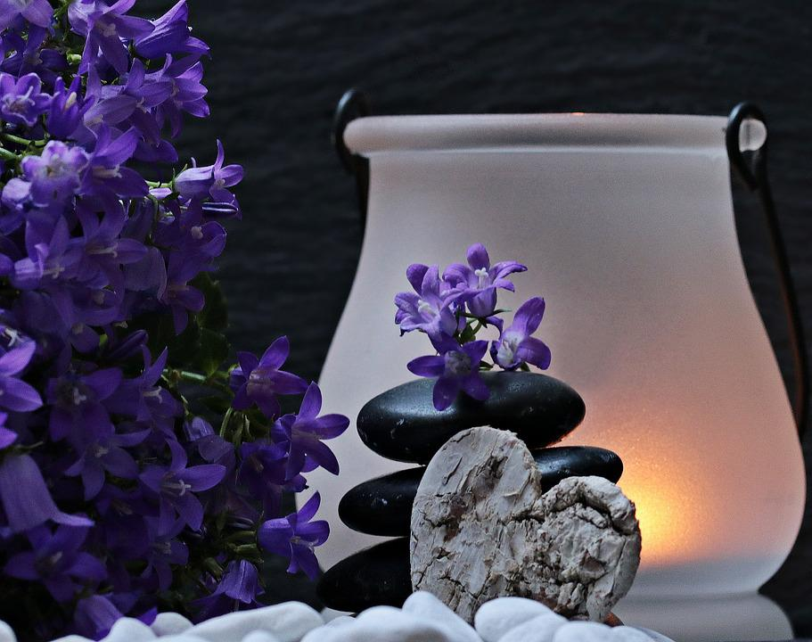 Stone Tower, Zen, Balance, Stones, Relaxation