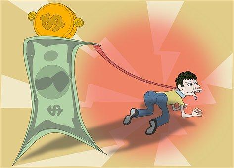 借金で, お金, 不履行, ローン, お金がなくて, 金融, 関心, 金融教育