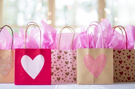 ギフトバッグ, 販売, プレゼント, ギフト, バッグ, ショッピング, 小売