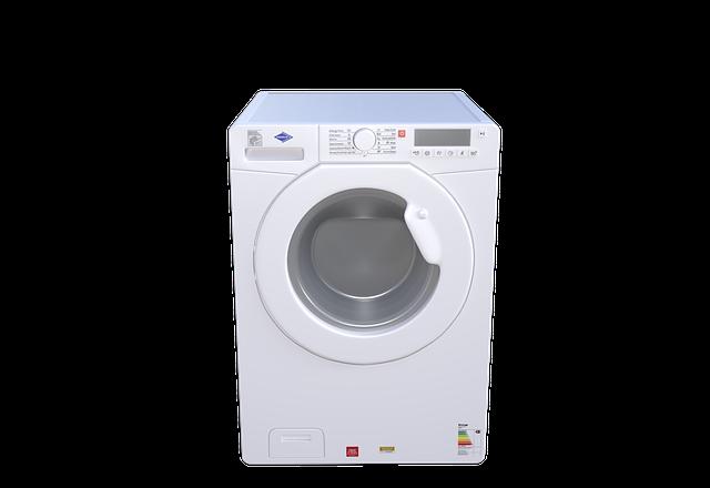 Free Illustration Washing Machine Wash Cleaning Free