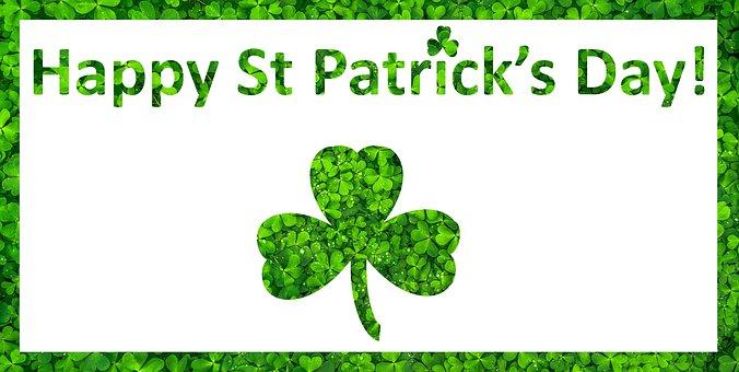 St Patricks Day, Saint Patricks Day