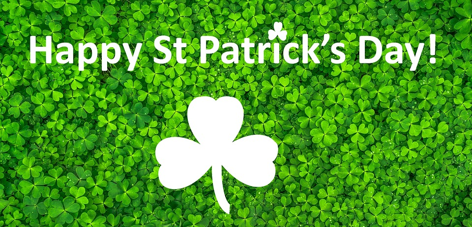 Image result for st patricks day
