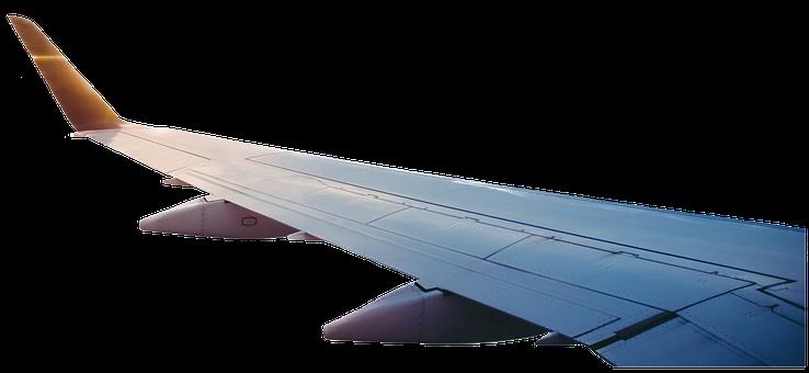 Крыло, Самолет, Транспорт, Полет, Вид