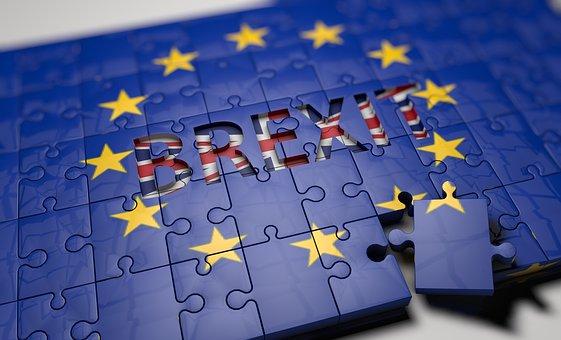 Brexit, Puzzel, Eu, Europa, Engeland