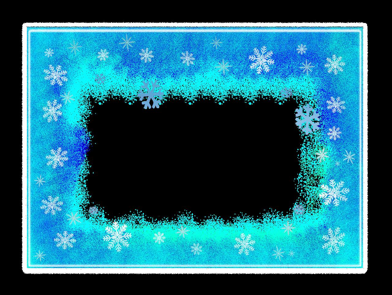 хотите фоторамка фон зимы тут