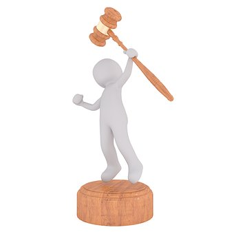 Professions, Auction, Hammer, Bids