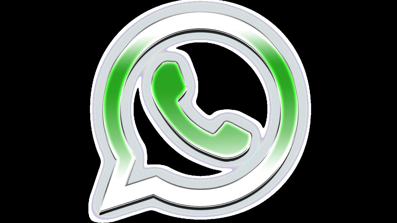 whatsapp ikon transparan gambar gratis di pixabay https creativecommons org licenses publicdomain