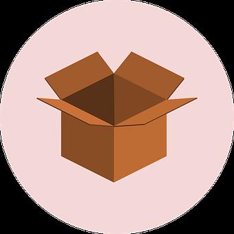 400+ free package & box vectors  pixabay