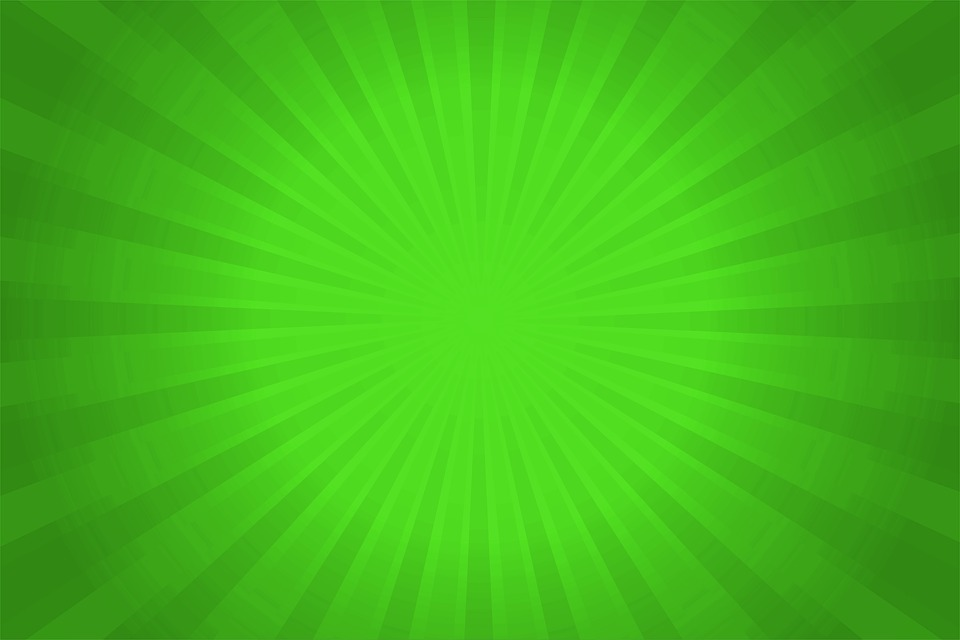 Free illustration Radial Green Background Color Free Image