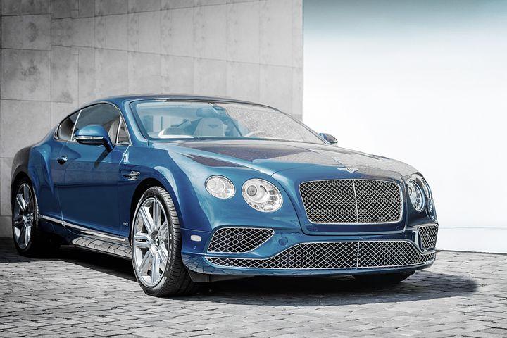 Bentley, Car, Expensive, Luxury, Rich