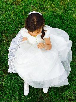 suknie komunijne