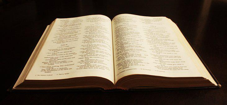 2,000+ Free Bible & Book Images - Pixabay