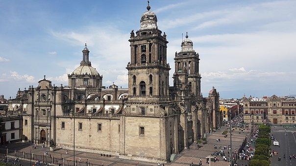 Catedral Metropolitana, Ciudad de México