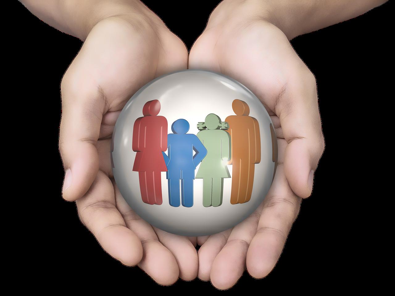 Life insurance for family